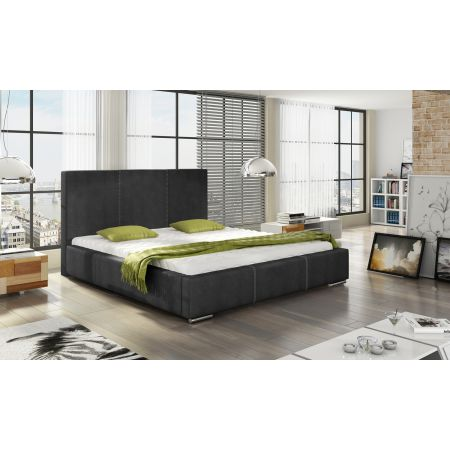 Meble :: Łóżka :: Victoria łóżko 90x200 - tkanina