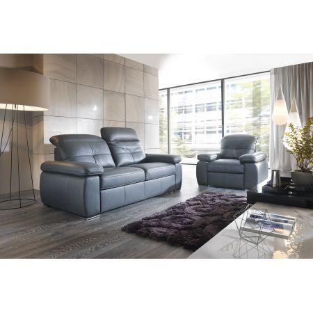 Marki :: Bydgoskie Meble :: Legend sofa 2,5SK z pojemnikiem