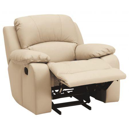 Marki :: Bydgoskie Meble :: Opera fotel 1RF z relaksem manualnym
