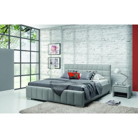 Meble :: Łóżka :: Kalipso H łóżko 120 - tkanina
