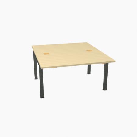 Meble :: Biurka :: Yan C biurko typu bench 180 cm - BUN18