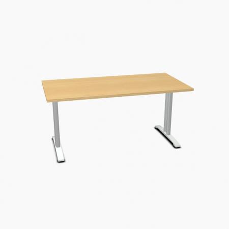 Meble :: Biurka :: Ergonomic Master biurko proste 160 cm - BR04