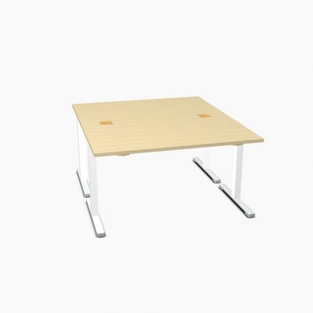 Meble :: Biurka :: Yan T biurko typu bench 160 cm - BRN16