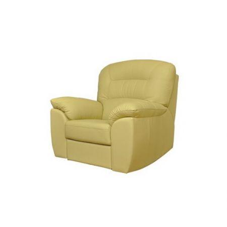 Marki :: GKI Design :: Balisto fotel 1RP z relaksem manualnym