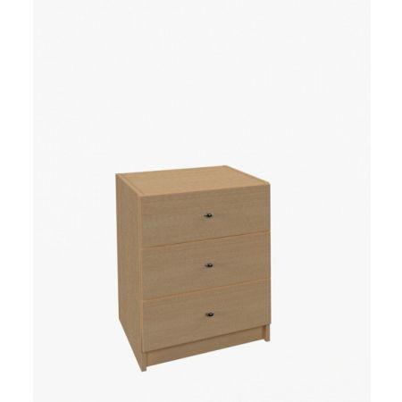 Meble :: Kontenery :: Cube kontener 3 szuflady